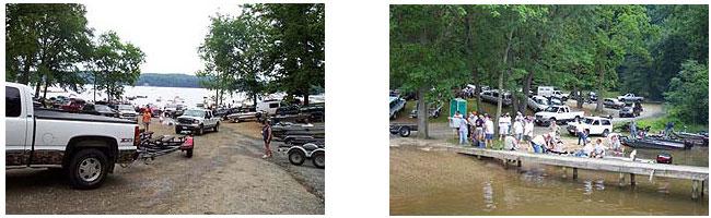 boat ramps Aquia Creek, Stafford County marina, ramp fees