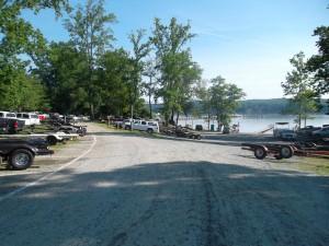 Hope Springs Marina, Potomac River marinas, boat ramps, Aquia Creek,
