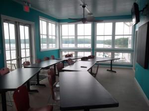 Hope Springs Marina boat safety classes, Potomac River marina